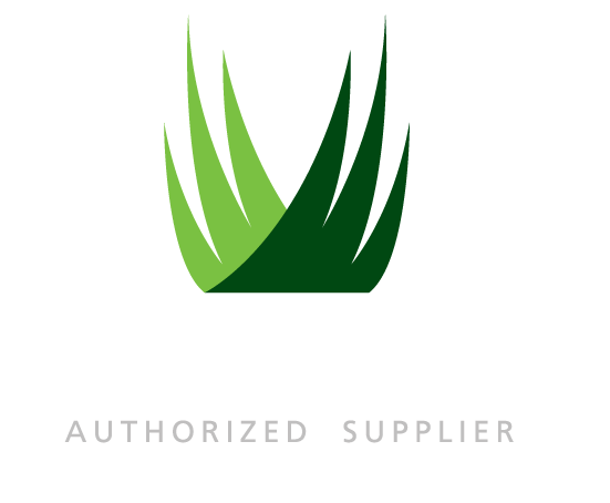SYNLawn Authorized Supplier logo